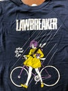 Lawbreaker Shirt