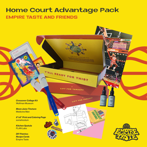 Image of Home Court Advantage Pack