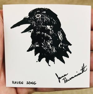 Image of Raven Song CD