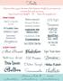 Boho Garland Labels  Image 5
