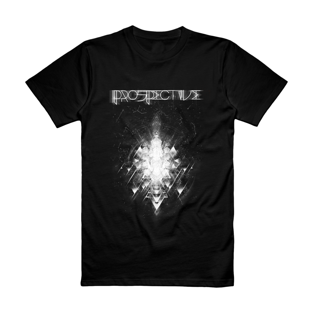 Image of Glass Rays T-Shirt