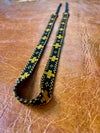 "Hatband - ""Mustard Cross"""