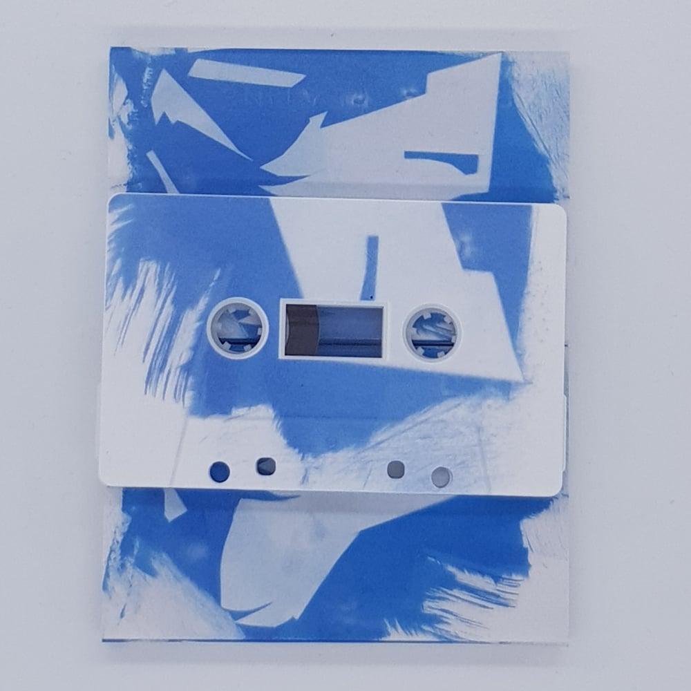 Image of blue thirty five: Suren Seneviratne