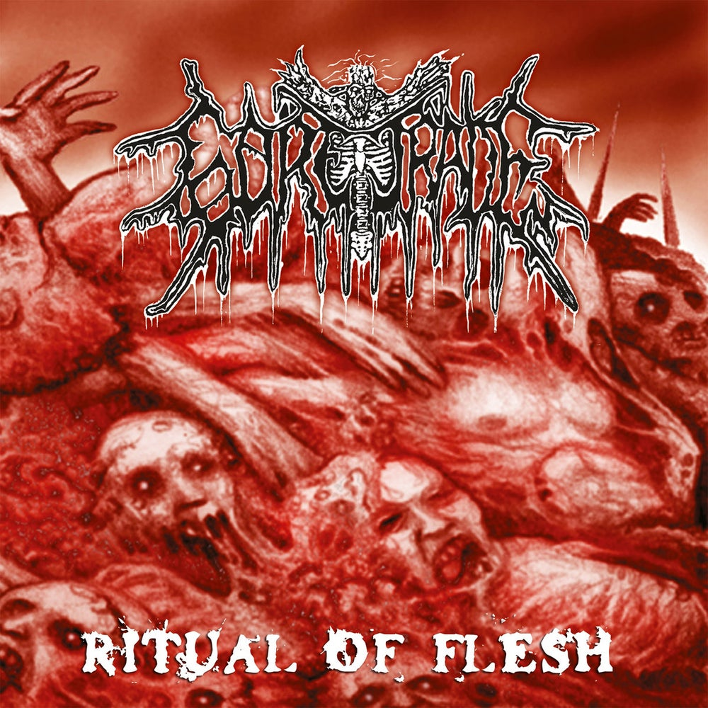 Image of Goretrade - Ritual Of Flesh CD