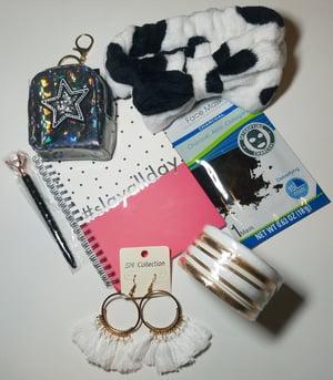 Image of Slay All Day Spa Headband & Accessories Bundle