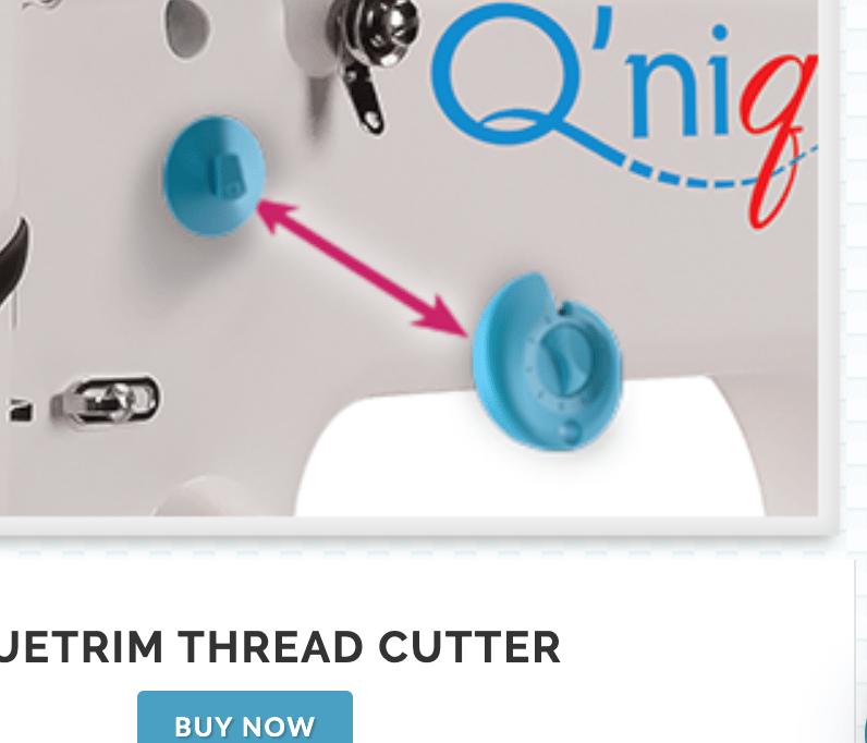 Image of Tru Trim Thread Cutter