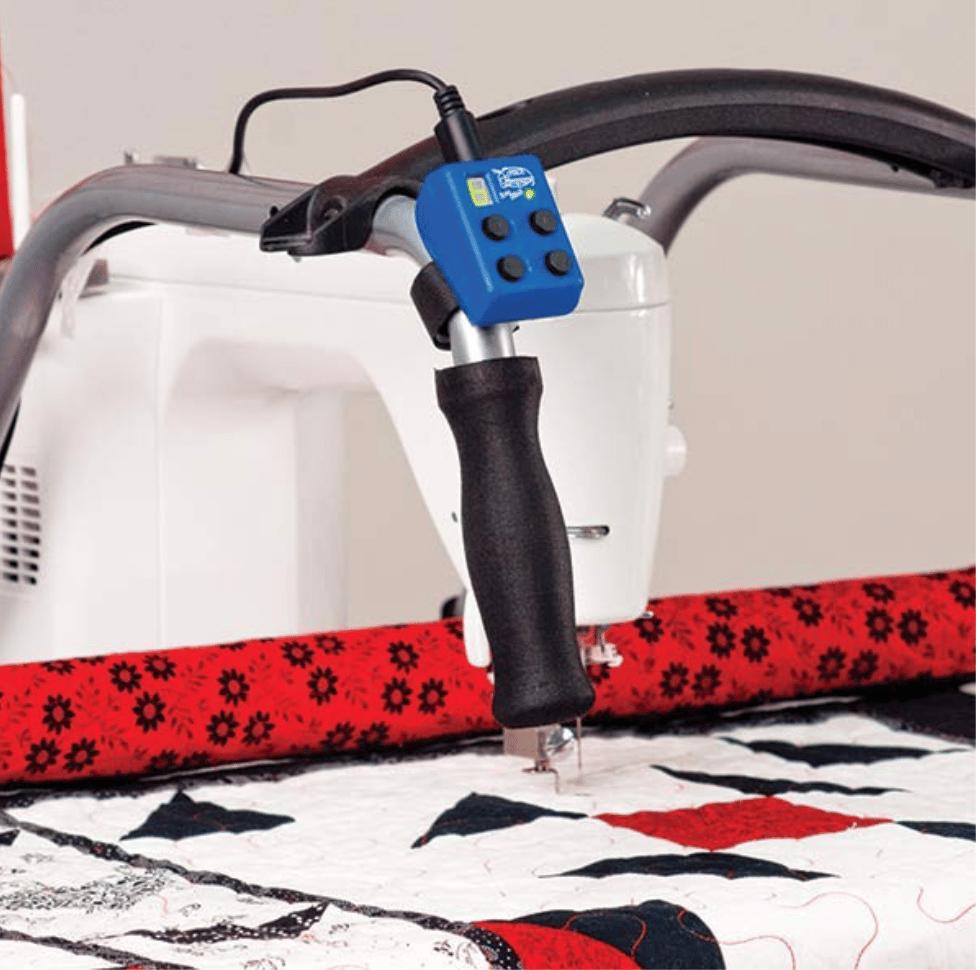 Image of Sure Stitch Regulator for Domestic Machines