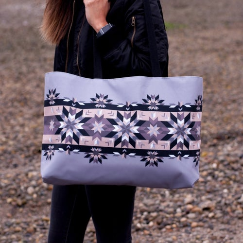 Image of Sky Star Shoulder Bag