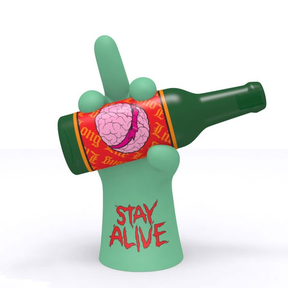 Image of iDEFY - Stay Alive (Instock)