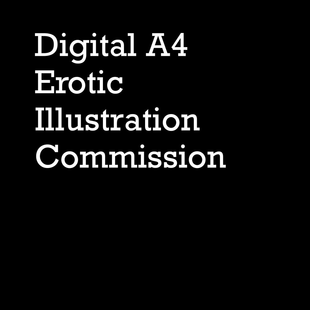 Digital Erotic Commission