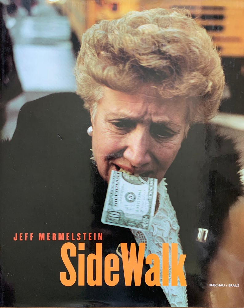 Image of (Jeff Mermelstein) (SideWalk)