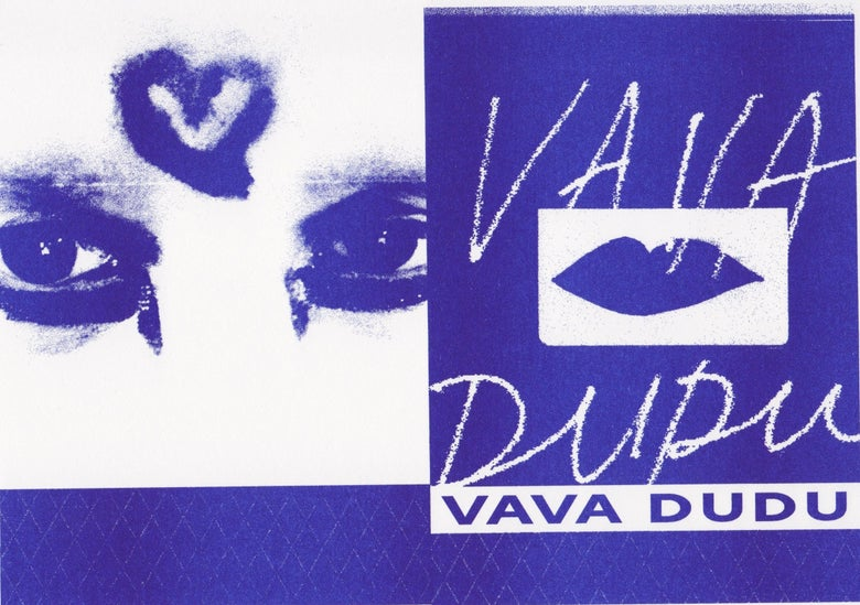 Image of Vava Dudu