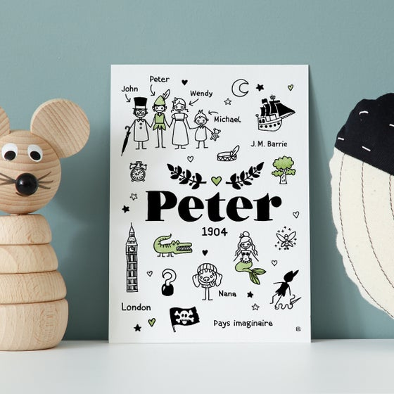 Image of Peter