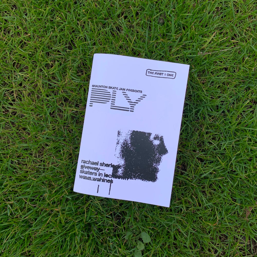 PLY issue 1