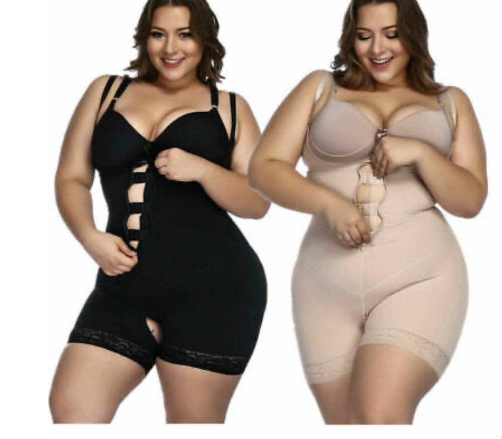 Image of Chelsey Lipo body shapers