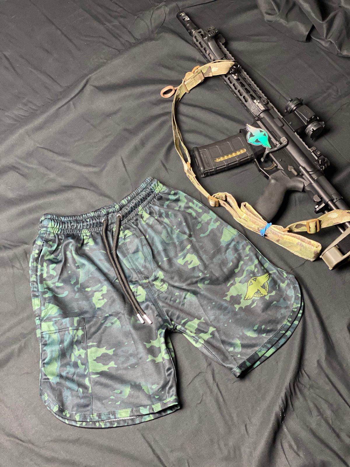 Image of MK2 Operator Shorts