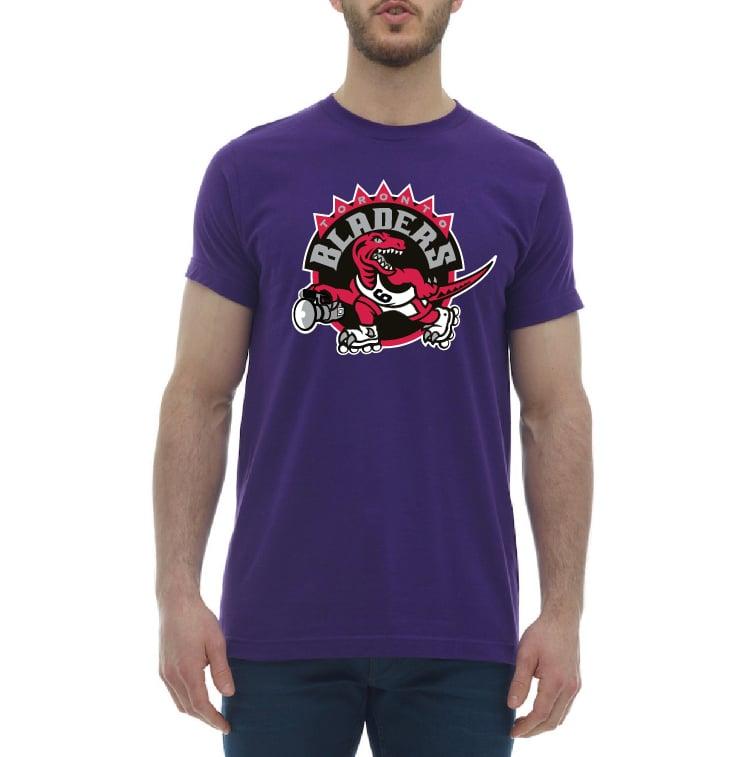 Image of Toronto Blader T-Shirt - Pre-Order
