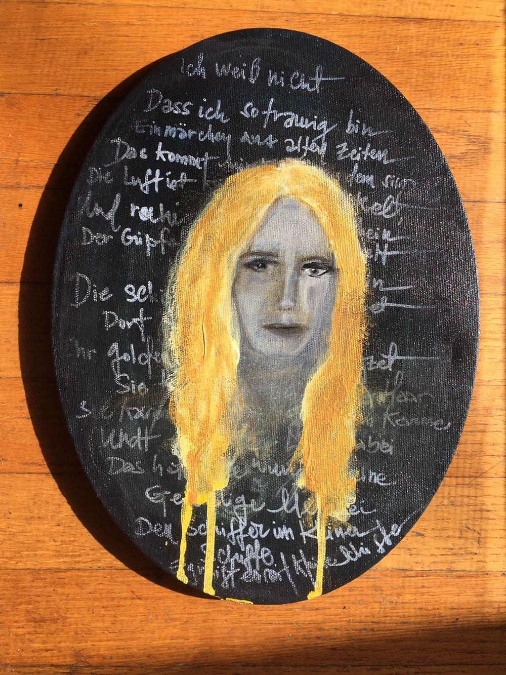 Image of Die Lorelei