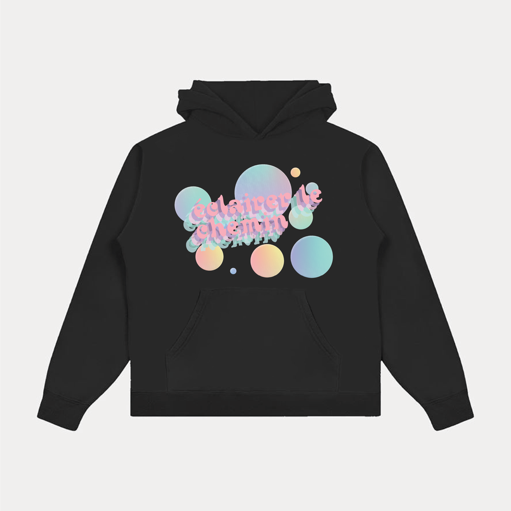 Image of LW X ALLUMETTES LIGHT THE WAY HOODIE