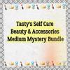 Tasty's Self Care Beauty & Accessories Medium MYSTERY Bundle