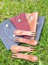 Teeny Tiny Foon and Wallet Set