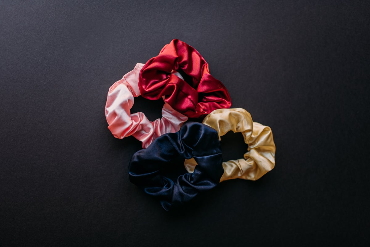 Image of Scrunchies Raso