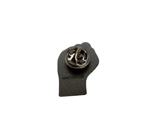 "Image of ""Unity Fist"" Enamel Pin"