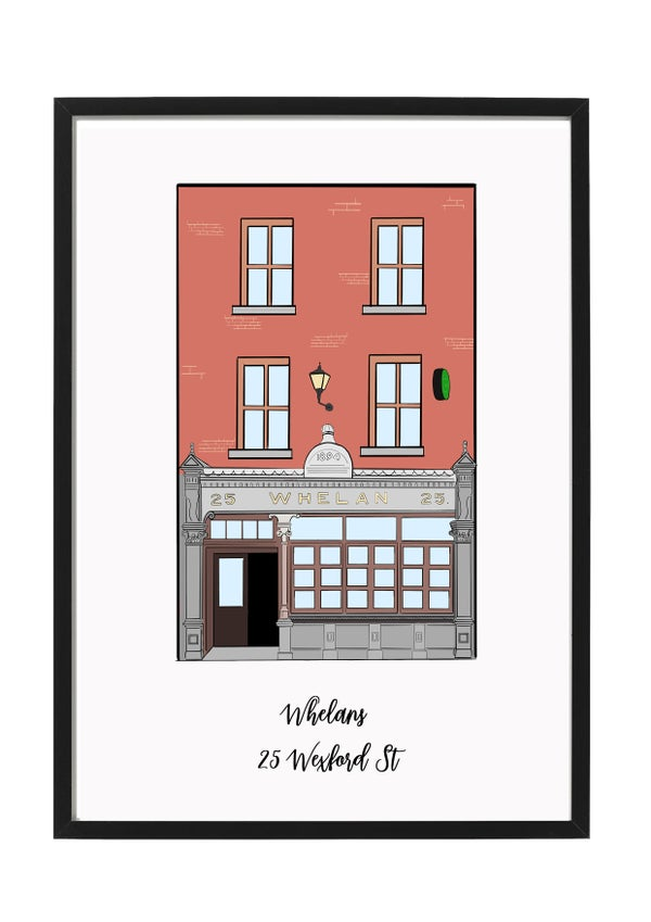 Image of Whelans
