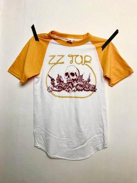 Image of  ZZ TOP FOREVER