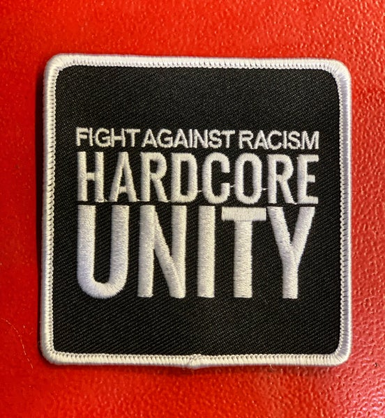 Image of Hardcore Unity Patch