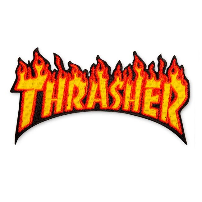 PARCHES THRASHER