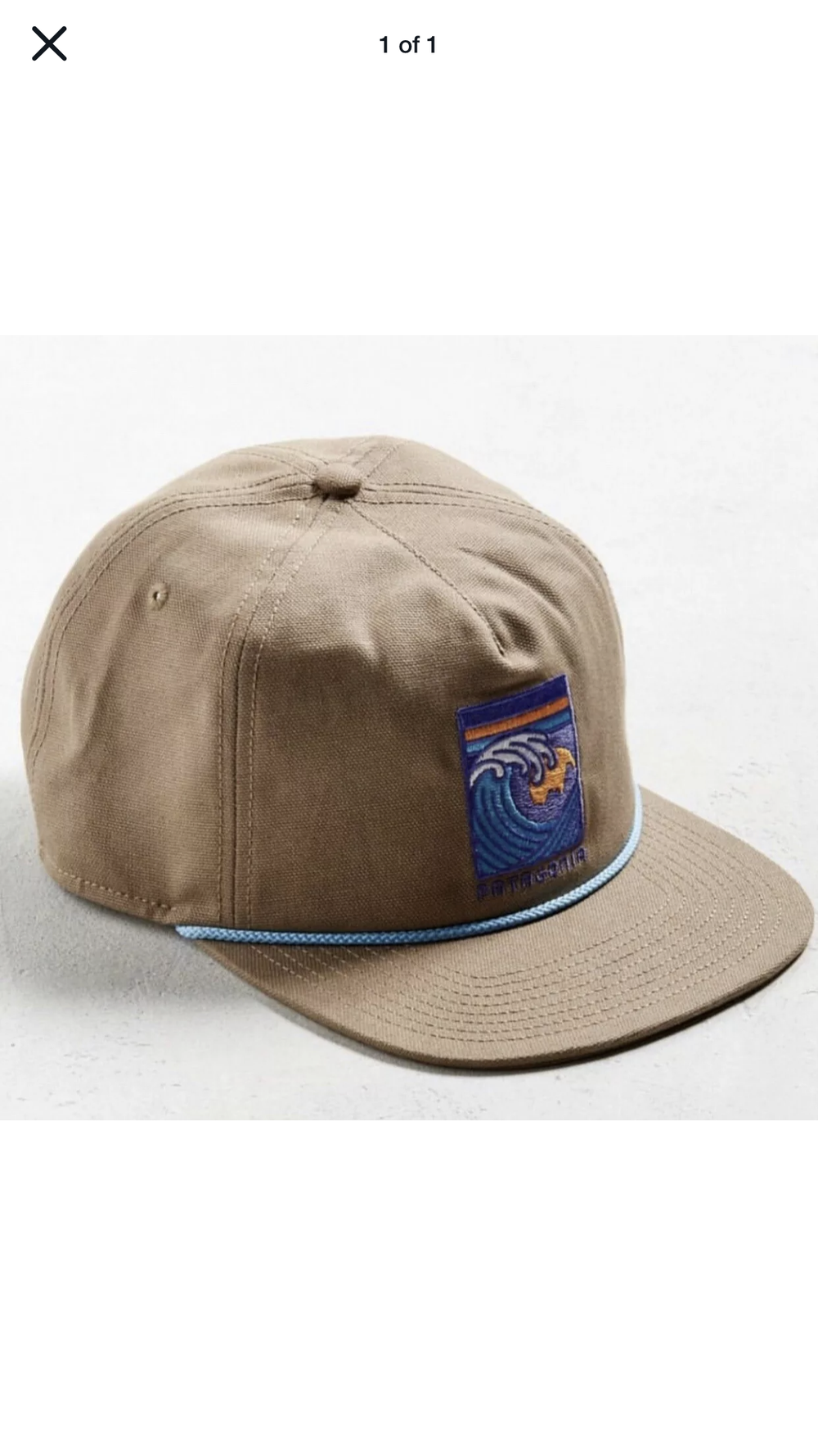 Image of Patagonia Viewfinder Hat