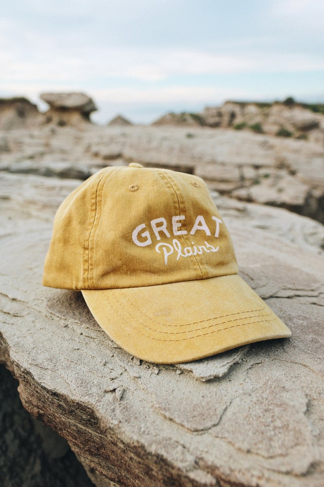 Image of Hat | Great Plains Mustard