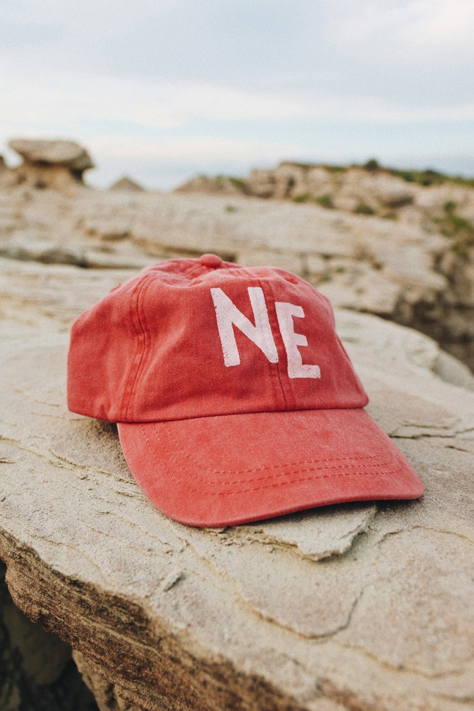 Image of Hat | NE Red