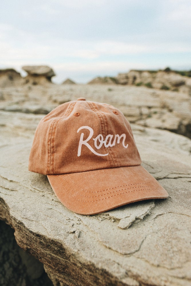 Image of Hat | Roam Terra Cotta