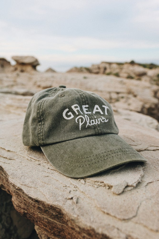 Image of Hat | Great Plains Pine