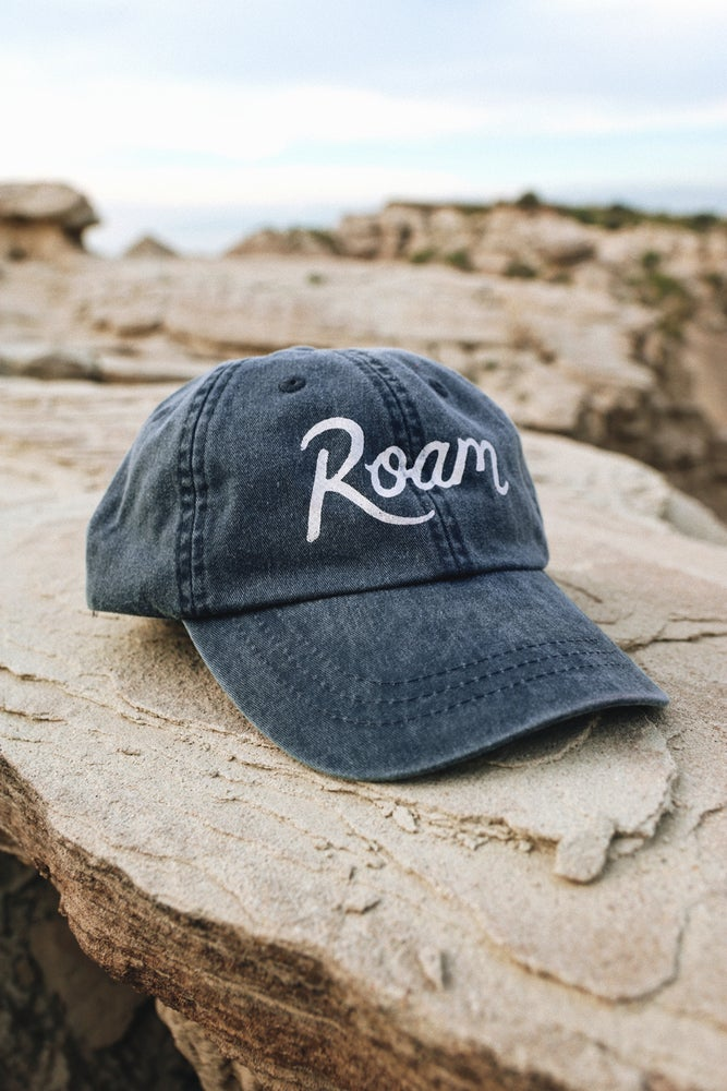 Image of Hat | Roam Midnight