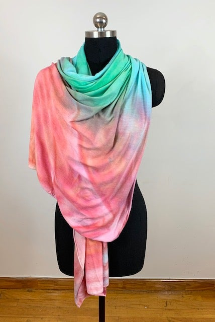 Image of In Living Color Hijab
