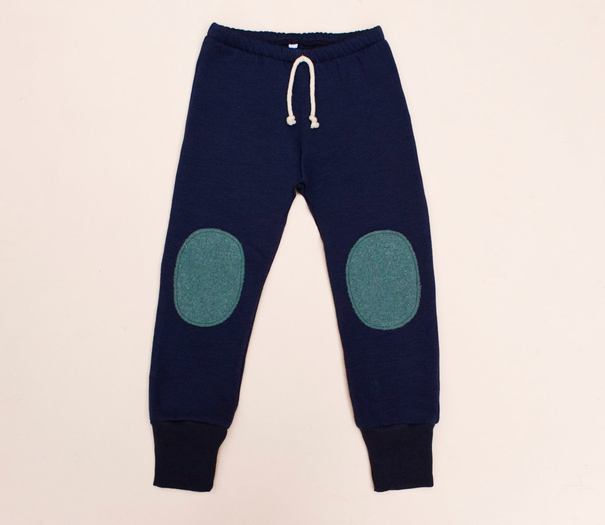 Image of Bluegum merino fleece pants