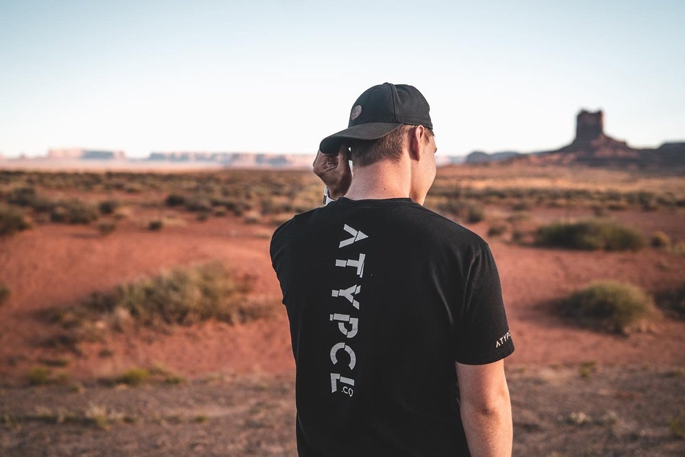 Image of ATYPCL T-shirt