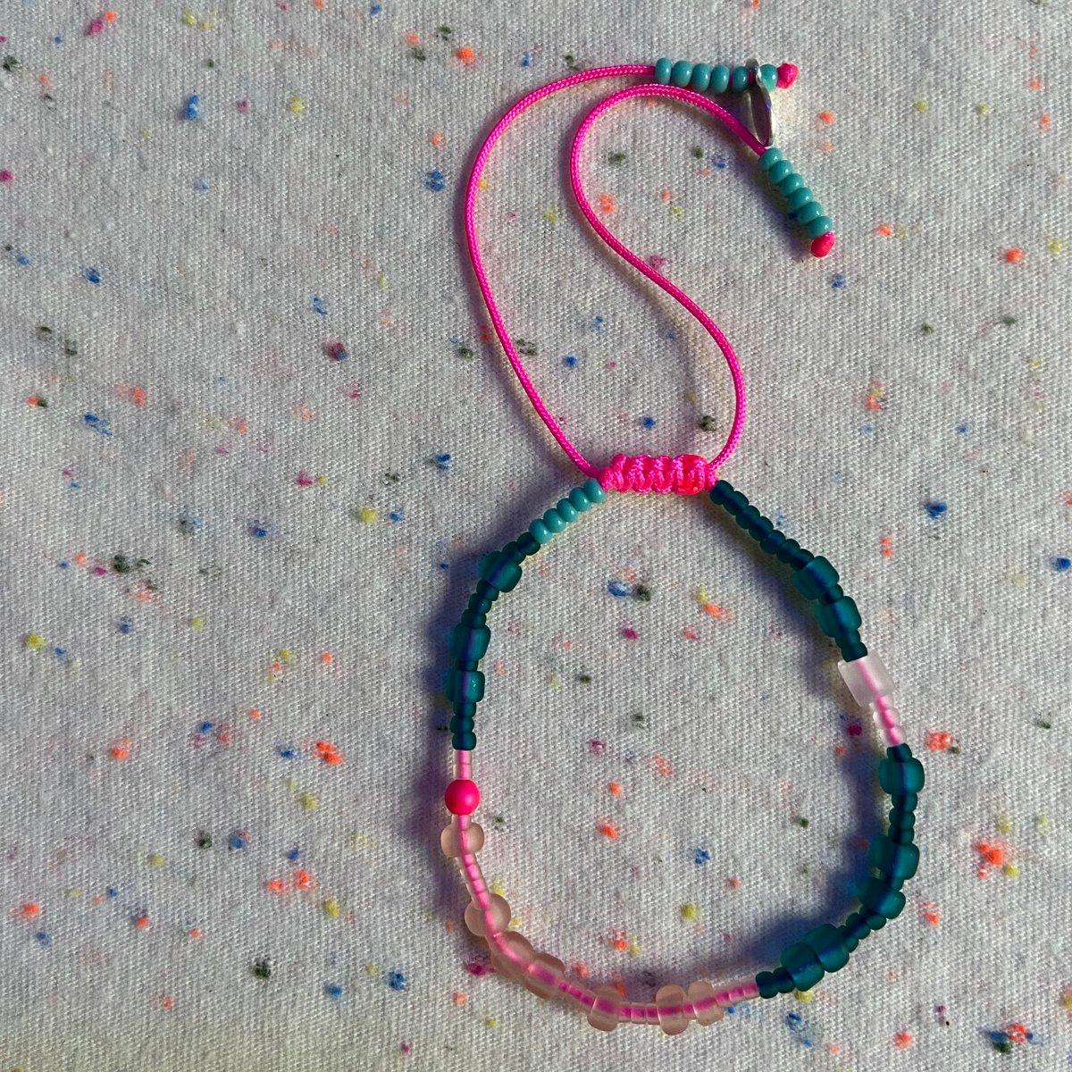 Image of One of a kind bracelet #20