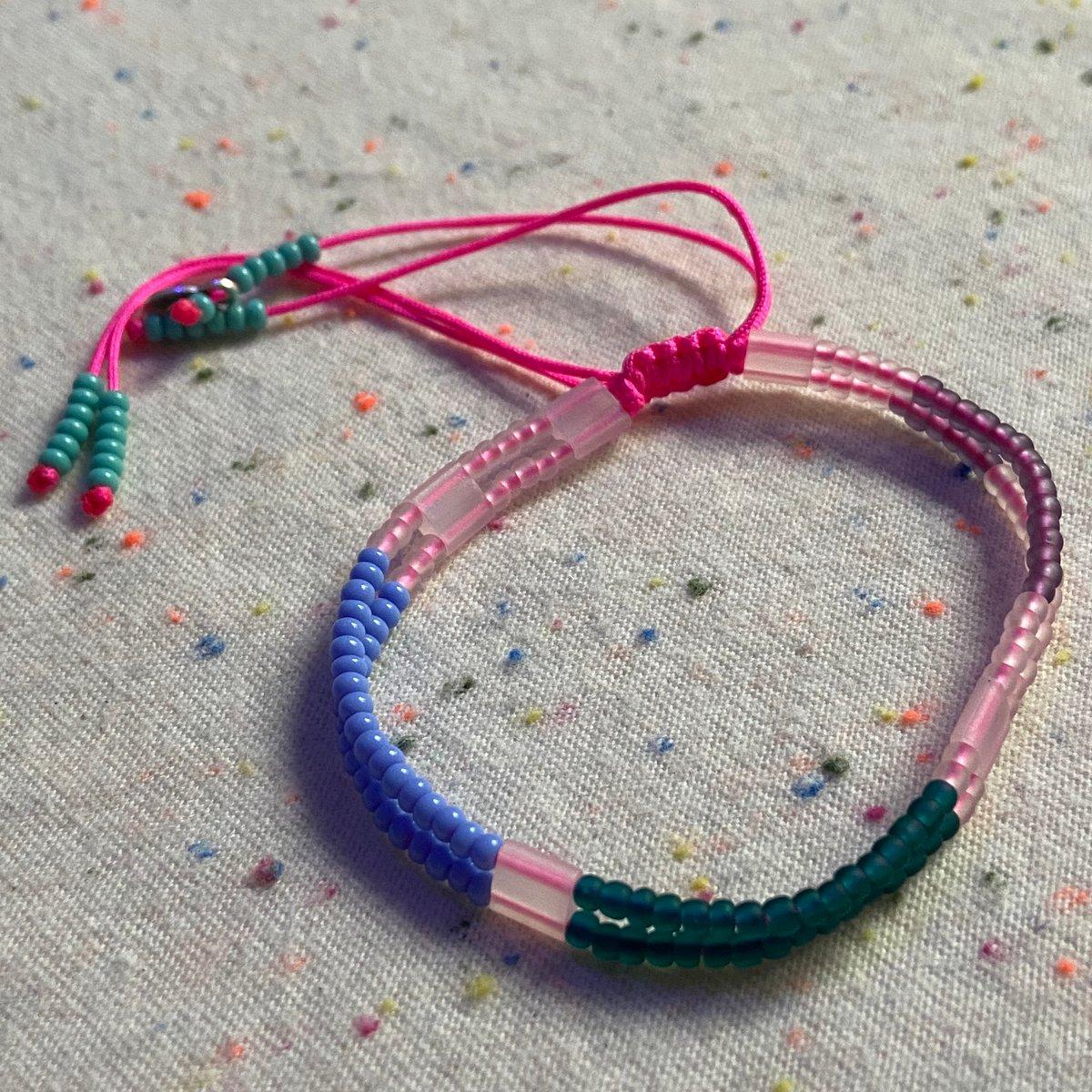 Image of One of a kind bracelet #23