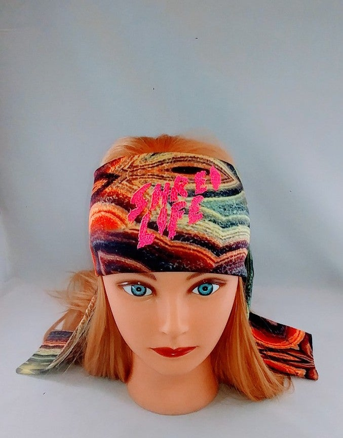 "Image of Shred Life ""Hippie Headbands"""