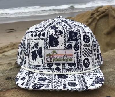 Image of New Deadstock Patagonia Pataloha Exclusive Trucker Hat