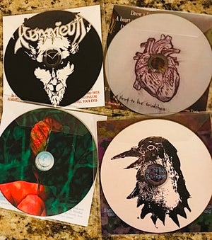 Image of CD Package Deals
