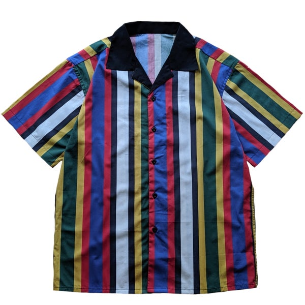 Image of Circus Button Up