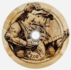 Image of NEW Live at Muddy Roots Europe CD