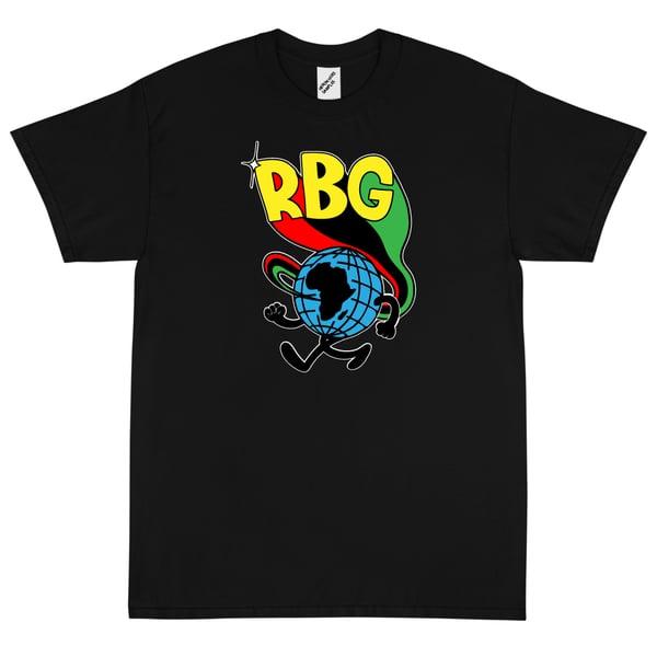 Image of RBG Global T Shirt