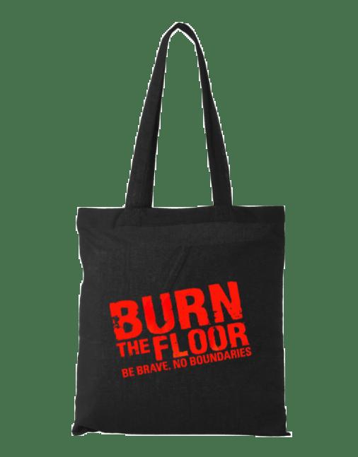 Image of UK 2020 Tour Tote Bag