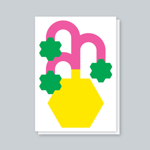 Image of PLANT 6 card